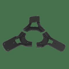 Arcade Custom Finish Kit Arcade Custom Kit - Midnight Black