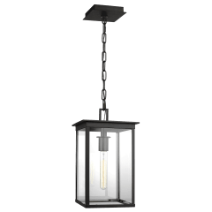 Freeport Small Outdoor Pendant Heritage Copper