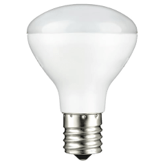 4.5W R14 Frosted LED Dimmable E17 2700K 300lm Intermediate Base