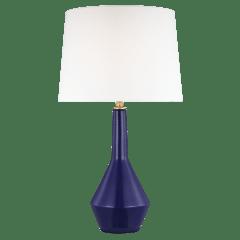 Alana Table Lamp Blue Celadon Bulbs Inc