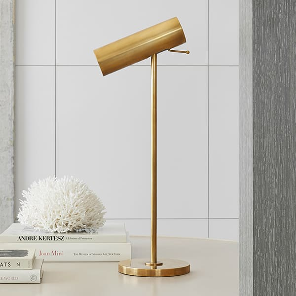 Task Table Lamps