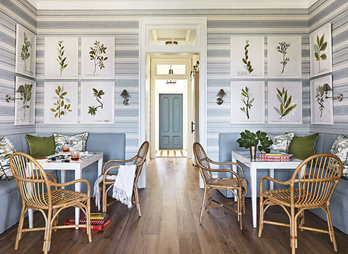 Southern Living Idea House 2019