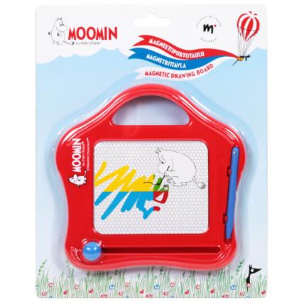Moomin Magnetic Drawing Board