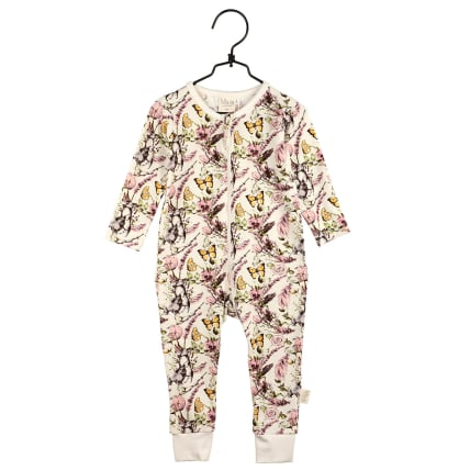 Ma-ia Family Orvokki Pyjamas rose