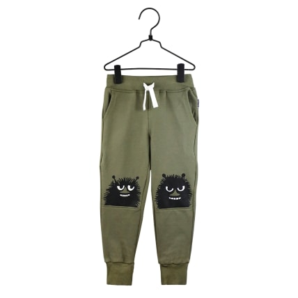 Moomin Stinky Pants olive