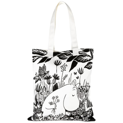 Moomin On the Field Ecobag