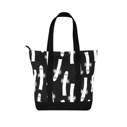 Moomin Kampsu Bag Hattifattener