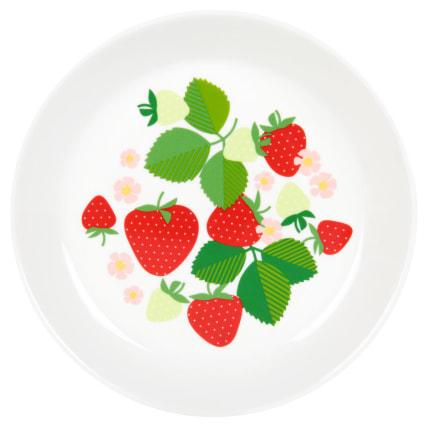 Koti Wild Strawberry Side Plate