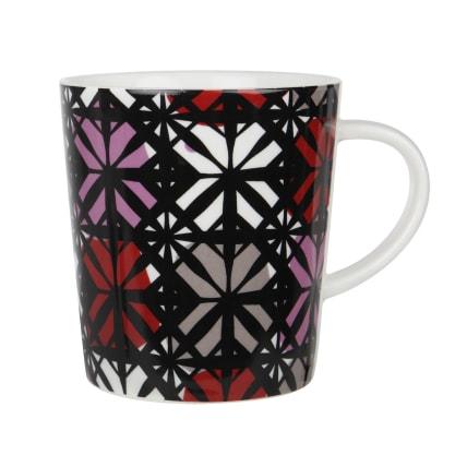 Koti Himmeli Mug purple