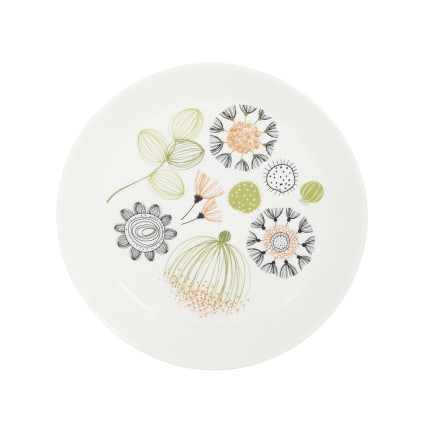 Koti Bloom Side Plate