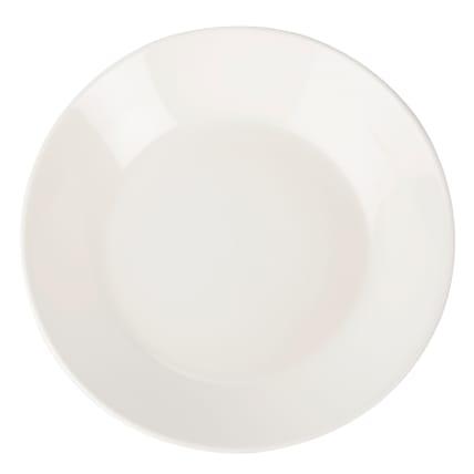 Koti Soup Plate White