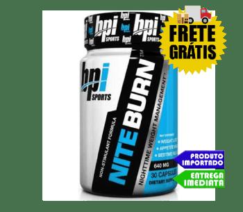 Nite-Burn (30 cápsulas) - BPI Sports