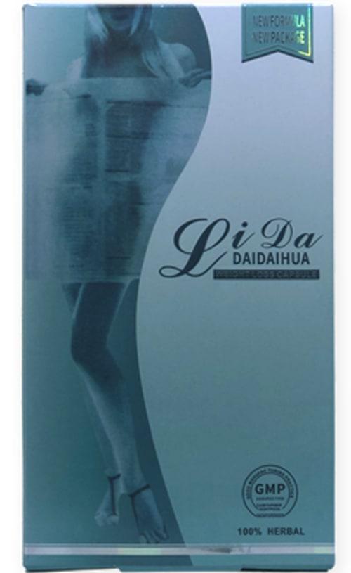 Lida Daidaihua Original