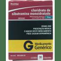 Cloridrato de Sibutramina / Sibutramina - Medley - 15mg (30Comp)