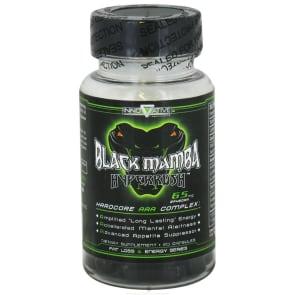 Termogênico Black Mamba Original
