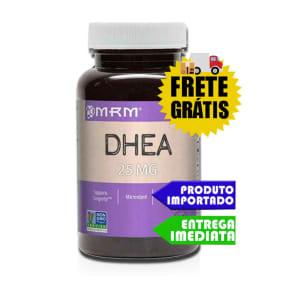 DHEA 25 MG - MRM