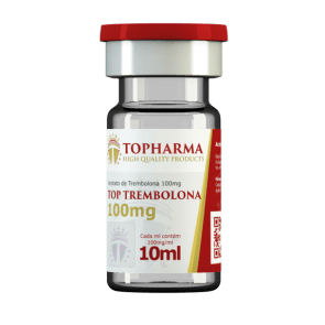 Top Trembolona - Topharma - 100mg (10ml)