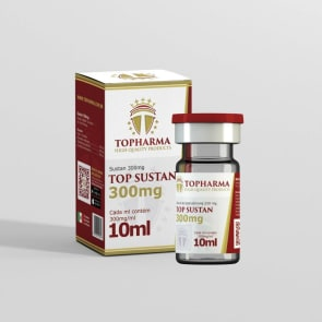Sustan - Topharma - 250mg - 10ml