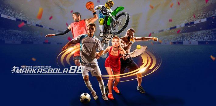 Markasbola88 Situs Judi Online Paling Populer di Indonesia