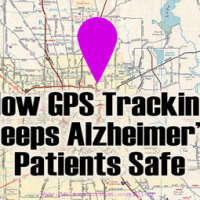 How gps tracking keeps alzheimers patients safe