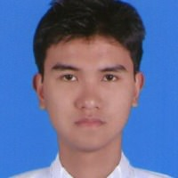 Thant Nay Aung, MBBS's avatar