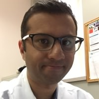 Ameer Shah, MD's avatar
