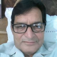Anil Sharma's avatar