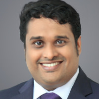 Subin Ahmed, MD FCCP's avatar