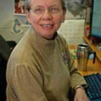 Peggy Borum, Ph.D.'s avatar