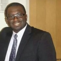 Godfred Eyiah-Mensah, MD's avatar