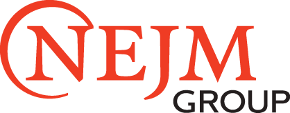 Logo nejm group