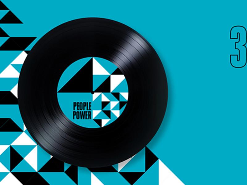 Listen: Spotify playlists for making change