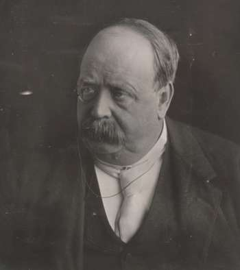 George Reid. State Library of Victoria