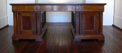 Prime Minister's Desk 1927-1972