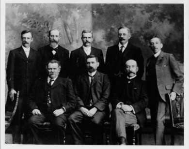 Australia's first Labor ministry, 1904