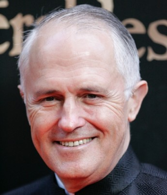 Malcolm Bligh Turnbull becomes Australia's 29th prime minister as a result of a leadership spill, but he is far from the first Australian leader to come to office in such a way.
