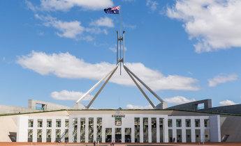 Parliment House. Image: aph.gov.au