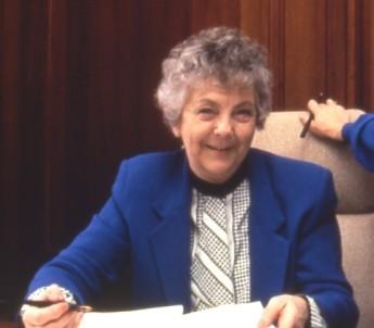 Joan Child. Museum of Australian Democracy collection