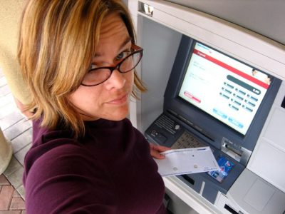 Overdraft fees – learning how to cope with them