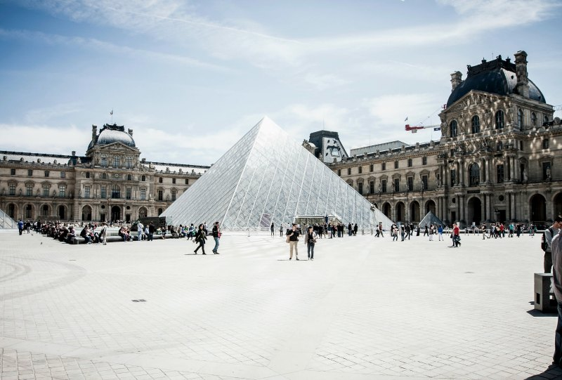 Cheap Winter Getaways in Paris
