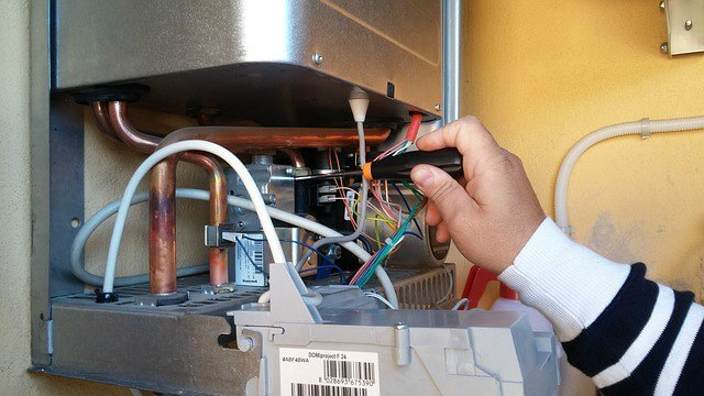 Are bad credit loans ethical? they can be used to fix broken boilers