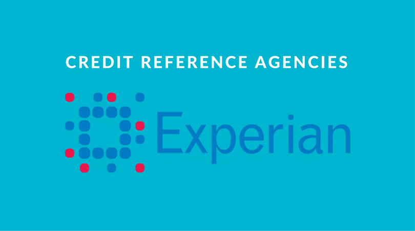 experian credit reference agency