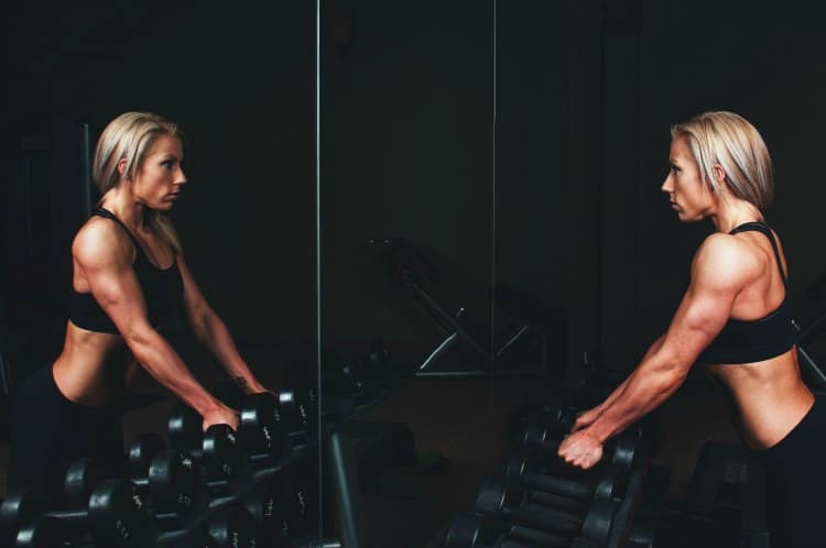 Steps to rebuild your credit. Gym memberships