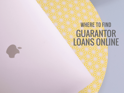 Where to find guarantor loans online
