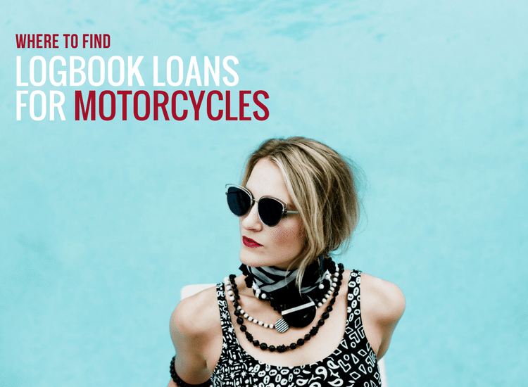 logbook loans for motorcycles