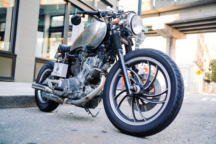 Where to get a logbook loan for your motorbike
