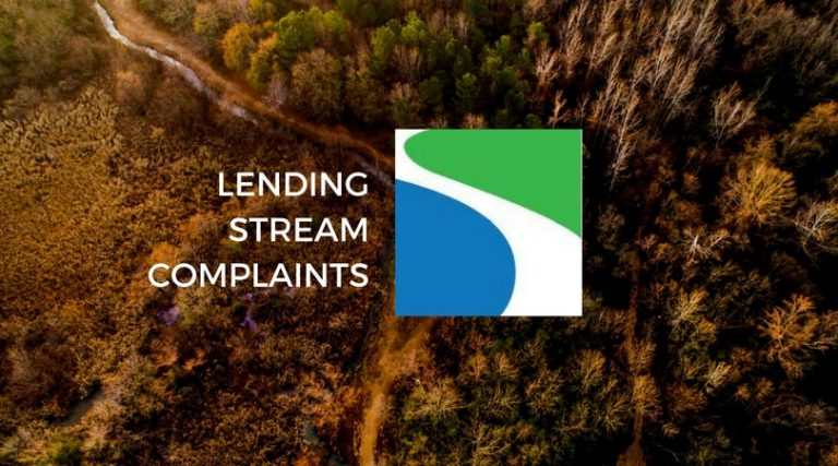 Lending Stream Complaints and refunds