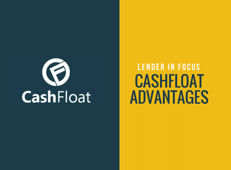 The benefits and cashfloat advantages