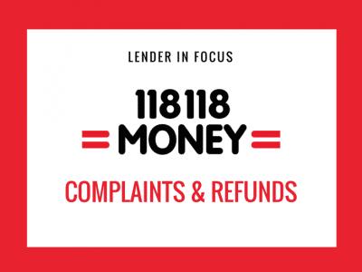 118 Complaints