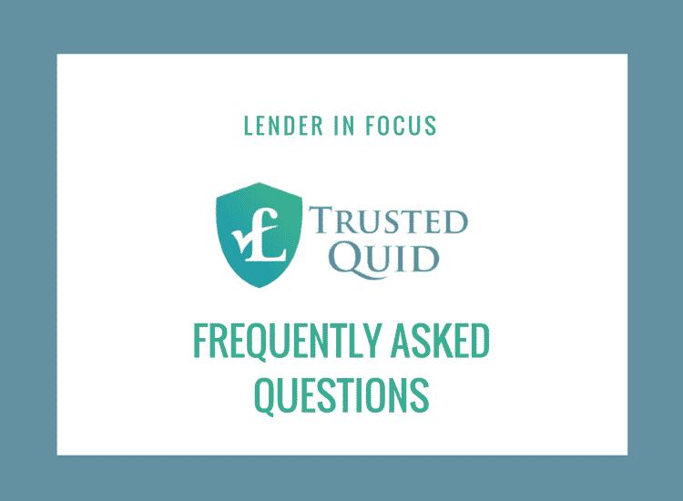 Trusted Quid FAQ